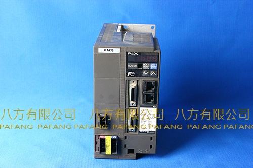 Fuji伺服驅動器-RYC751D3-VVT2